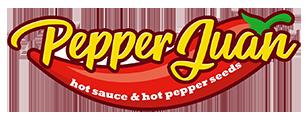 Pepper Juan